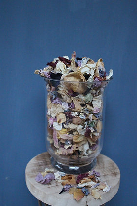 Dried Flower Confetti