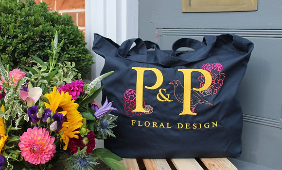 P&P Shopping Bags