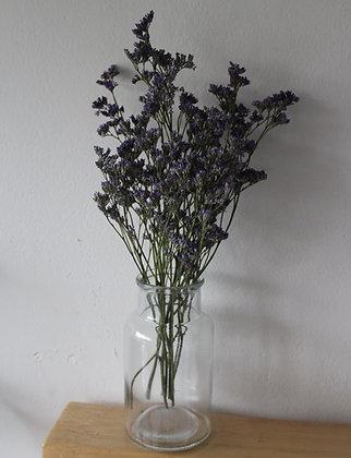 Dried Flower Box- Statice