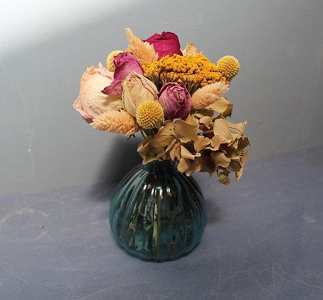Mini Dried Arrangement