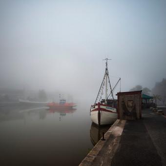 Esposito, River Aura