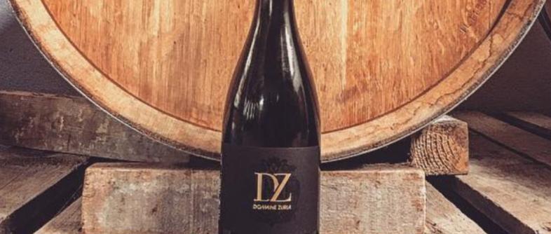 Vin Rouge Domaine Zuria