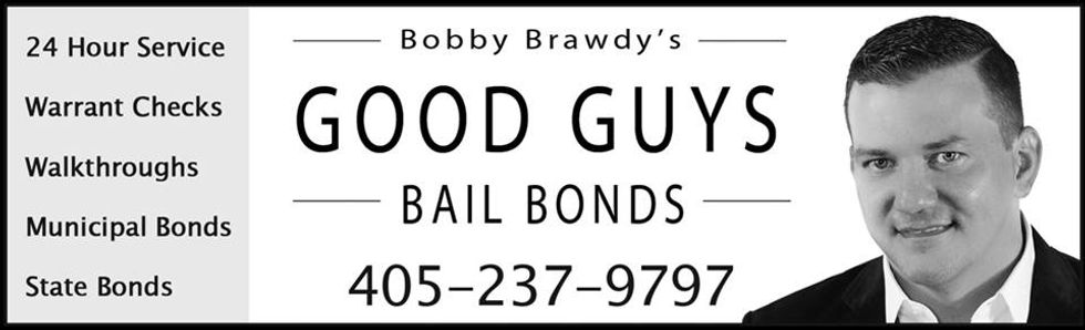 Canadan Couny Bail BondCanadan County Bail Bonds El Rno Bail