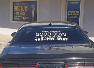 Good Guys Bail Bonds Has Moved