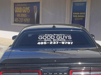 Good Guys Bail Bonds Has Moved