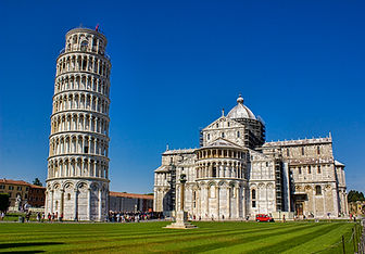 The-Leaning-Tower-of-Pisa-in-Italy-61833