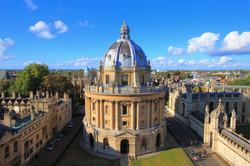 Oxford Bodium Library