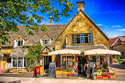 Broadway Cotswolds