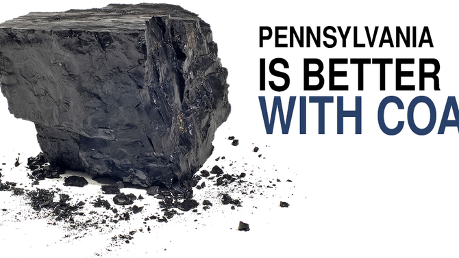Coal: Untapped American Potential