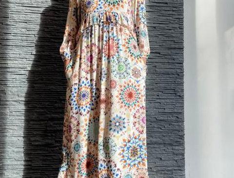 Kleid Fernanda Dea Kudibal