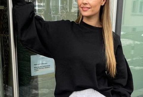 Sweater Puffarm Ann&Line