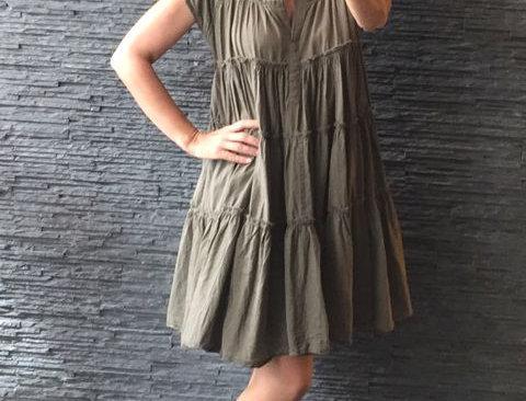 Kleid Jytte Rabens Saloner