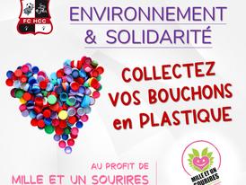 Action environnement et solidarité