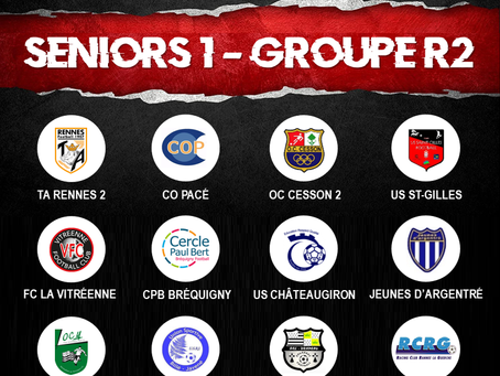 Championnat Séniors A