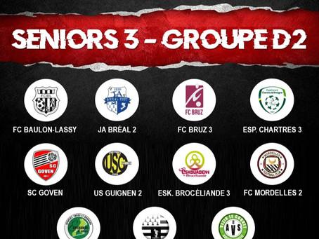 Championnat Séniors C