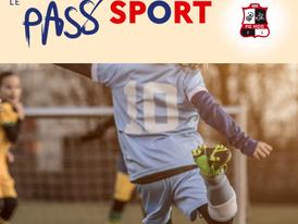 Info - Aide Pass'Sport