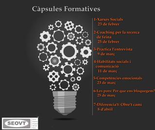 Càpsules Formatives