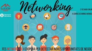 PARTICIPA AL NETWORKING ON LINE DEL SEOVT