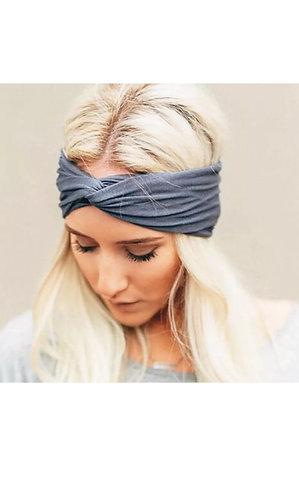 Twist Knot Headband