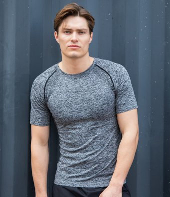 Tombo Seamless T-Shirt