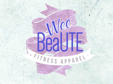 Wee BeaUTE fitness apparel