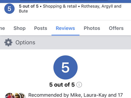 Check Out Our Reviews!!