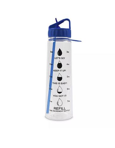 Motivational Water Bottle