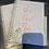 Thumbnail: A5 Ring-bound Notebook & Matching Pen Set