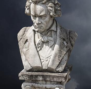 250 kaarsjes voor Beethoven!