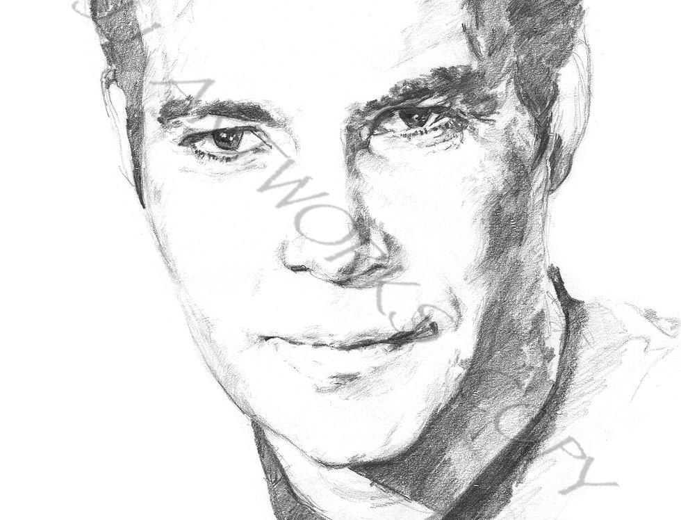 William Shatner Kirk