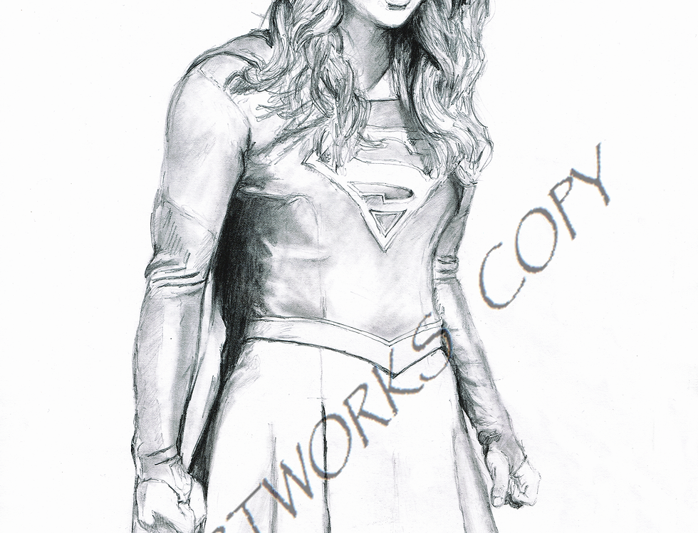 SUPERGIRL TV NO2