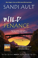 Wild Penance by Sandi Ault