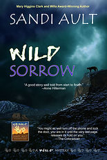 Wild Sorrow by Sandi Ault