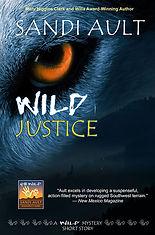 Wild Justice by Sandi Ault