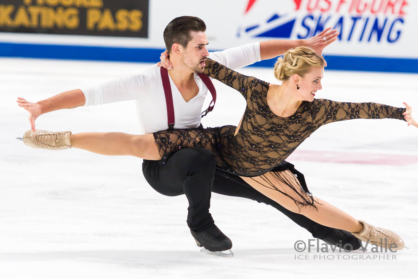Madison HUBBELL / Zachary DONOHUE