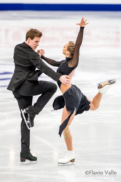 Victoria SINITSINA / Nikita KATSALAPOV