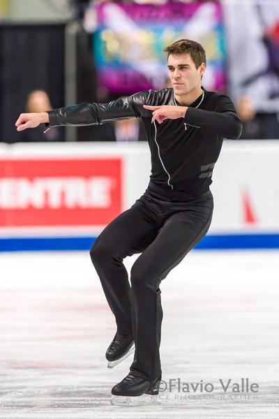 Nicolas NADEAU (CAN)