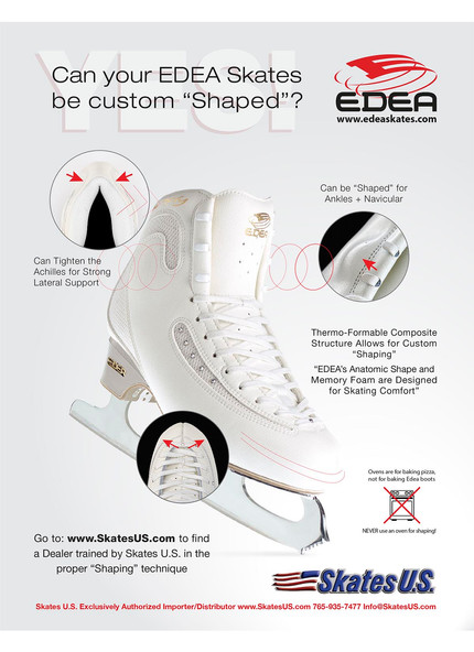 The Shaping Boot