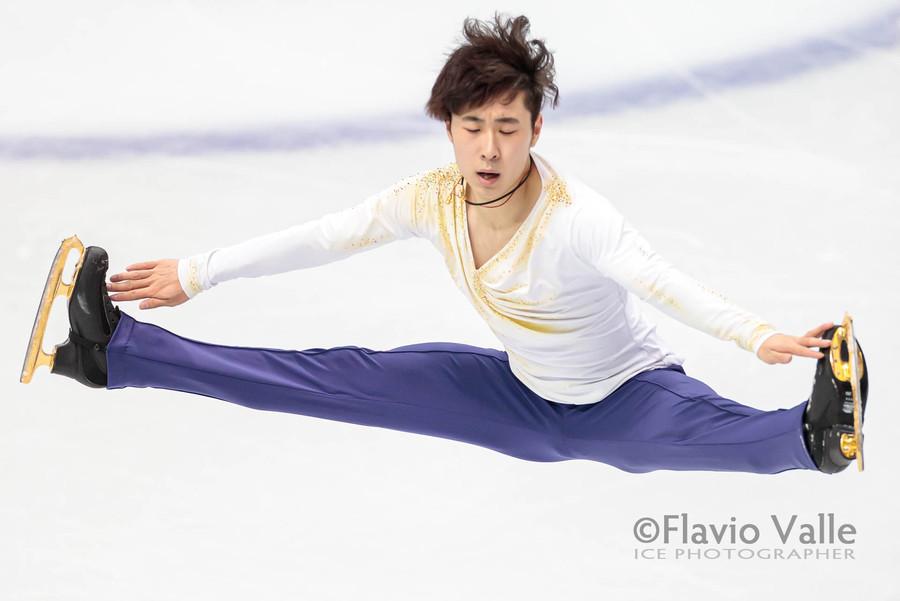 Boyang JIN (CHN)