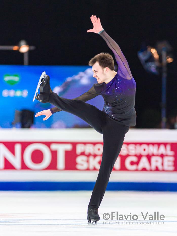 Dmitri ALIEV (RUS)