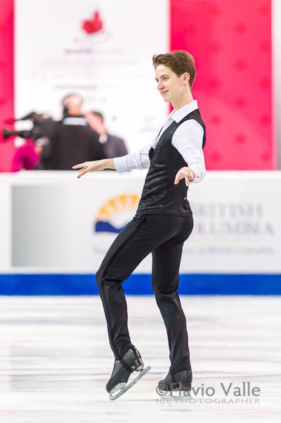 Andrei LAZUKIN (RUS)