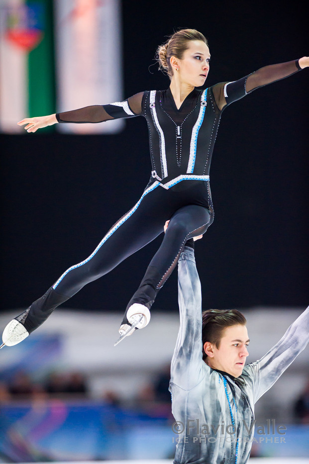 Daria PAVLIUCHENKO - Denis KHODYKIN