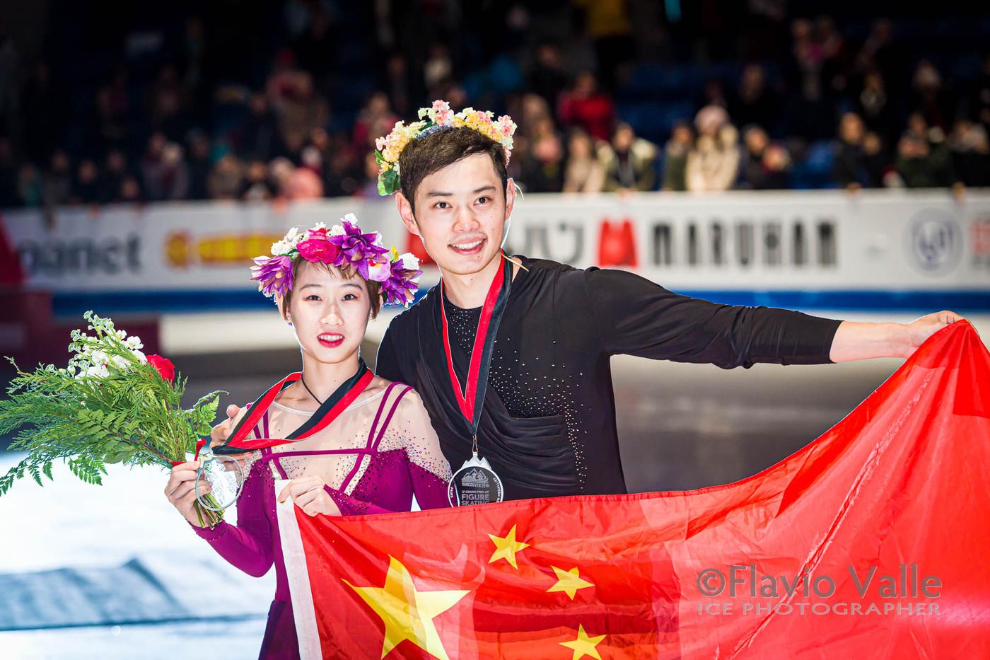Cheng PENG / Yang JIN