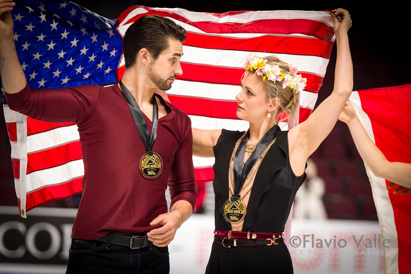 1st Madison HUBBELL : Zachary DONOHUE8.j