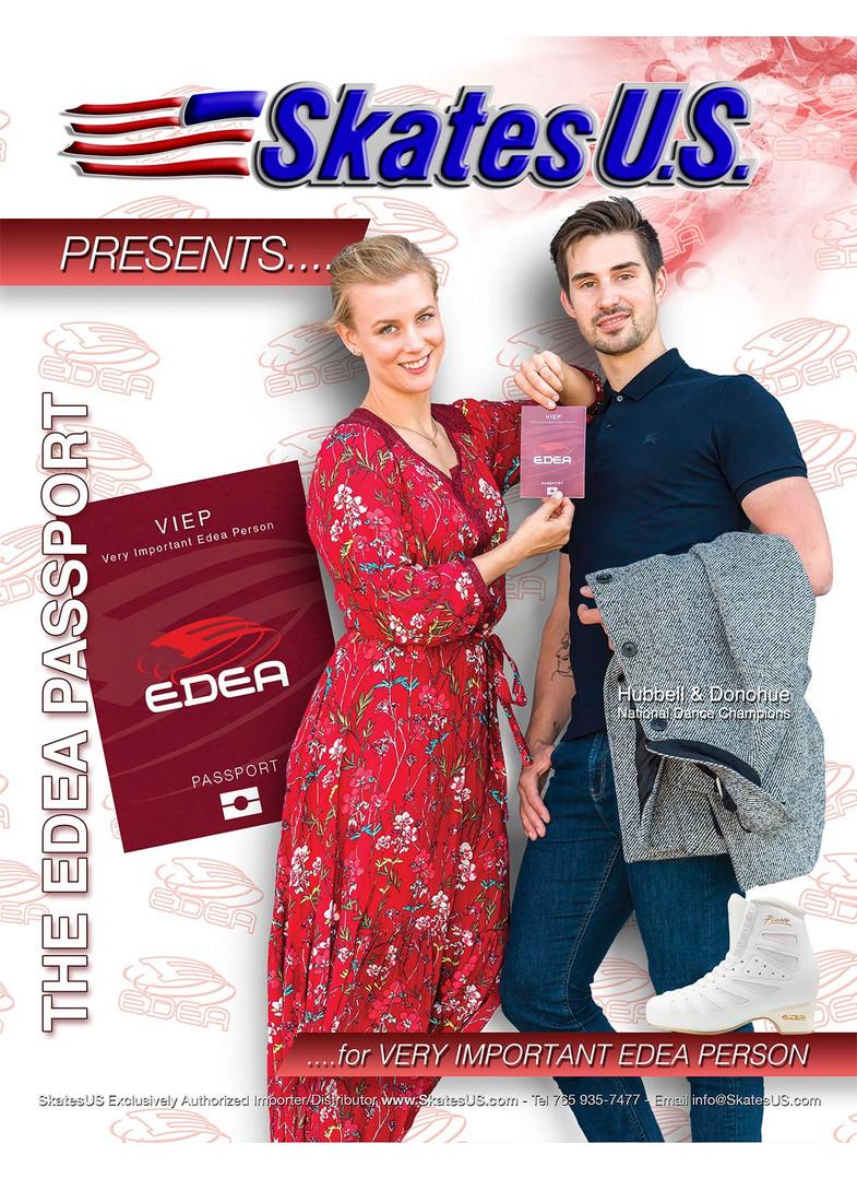 The Edea Passport