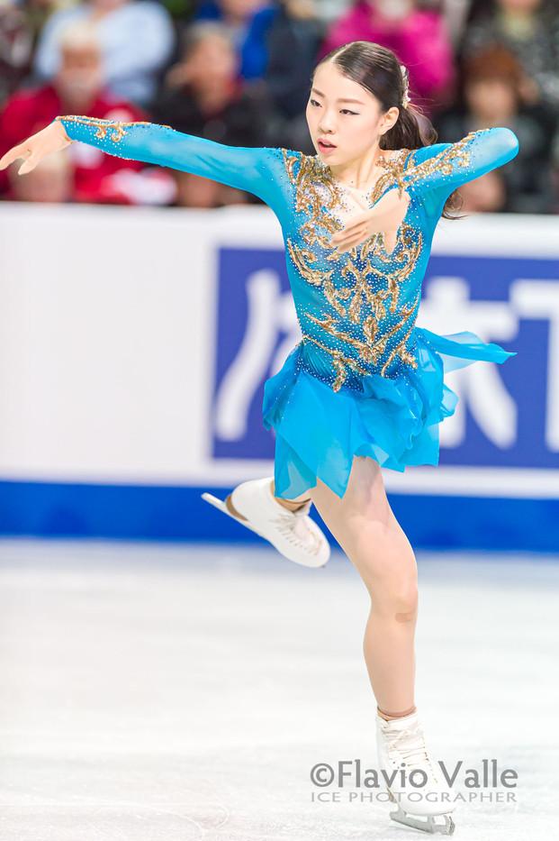 Rika KIHIRA (JPN)-7