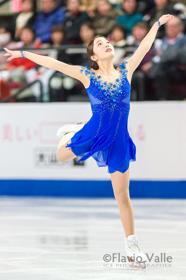 Marin HONDA (JPN)-