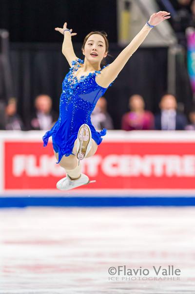 Marin HONDA (JPN)
