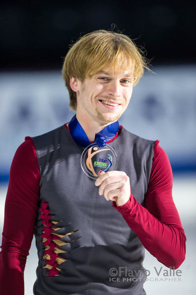 Sergei VORONOV