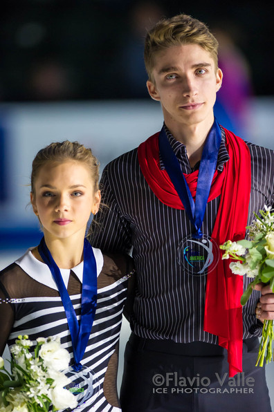 Alisa EFIMOVA / Alexander KOROVIN